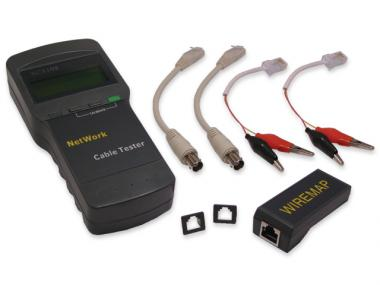LAN CABLE TESTER (TL-8108)