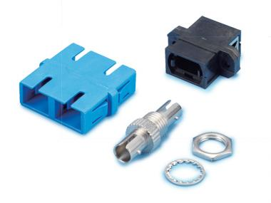 FIBER OPTIC ADAPTOR (15-01-M1-1)