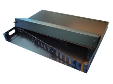Fiber Sliding Patch Panel (18S-XX)
