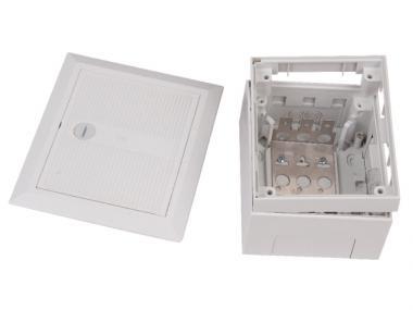 ETC-4007/ETC-4008/ETC-4009/ETC-4011/ETC-4012 Series