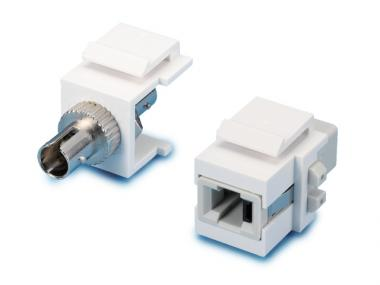FEED THRU MODULE INSERT(EC8203I SERIES)