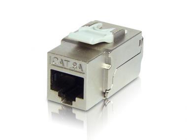 C6A FTP 90 DEGREE PUNCH DOWN KEYSTONE JACK ( KJ32F )