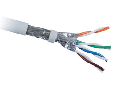 CAT.6A S/FTP PATCH CABLE (SFTP66AX-XX-X/X)